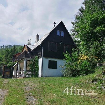 Prodej chaty v krásné podhorské oblasti obce Košařiska