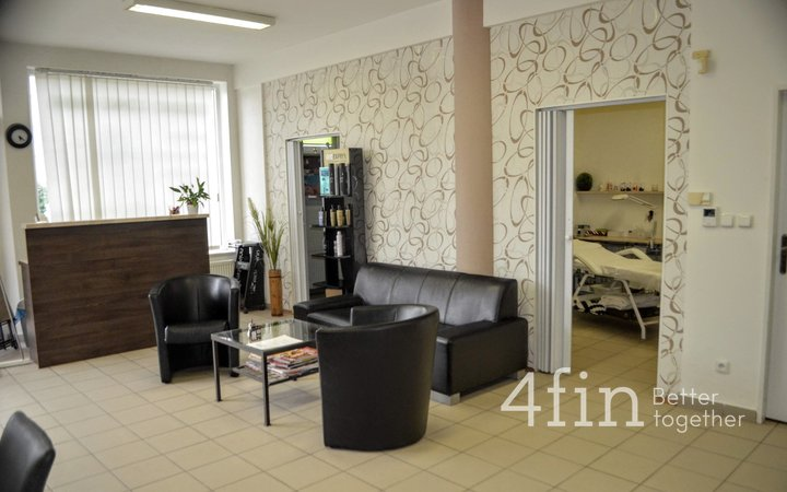 Prodej, Obchodní prostory, 67m² - Brno - Židenice