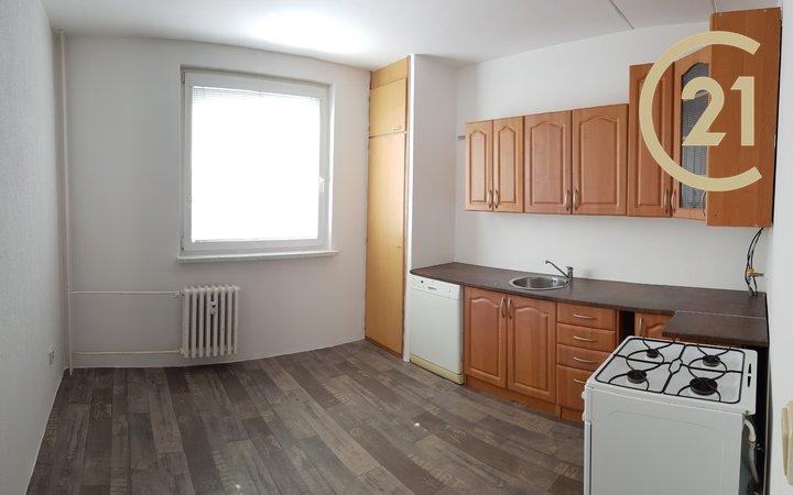 Pronájem bytu 3+1, 76 m² , Hradištní 1189, Chrudim
