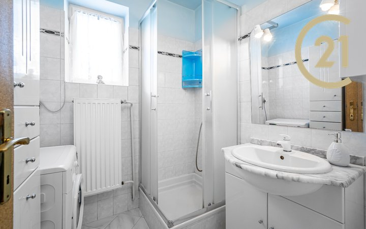 Byt 3+1 o velikosti 97 m2 na prodej v Drysicích (okres Vyškov)