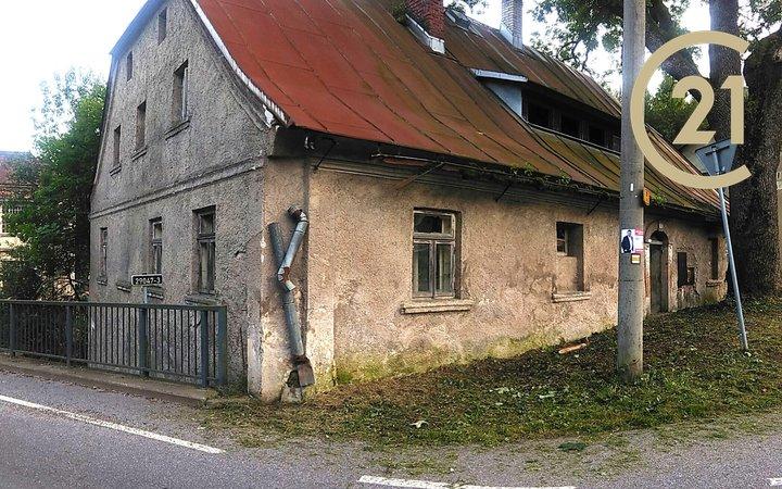 Prodej, Rodinné domy, 350m² - Desná I