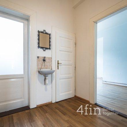 Prodej, Byt 2+1, 76m² - Praha - Vršovice