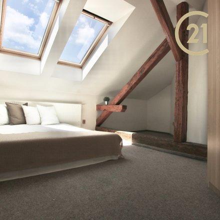 Pronájem bytu 3+1, 105 m² - Brno - Zábrdovice