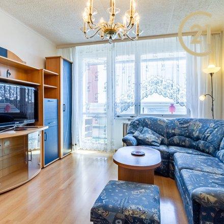 nabízí, prodej, byty 2+kk Tenisová 956/13, Praha - Hostivař