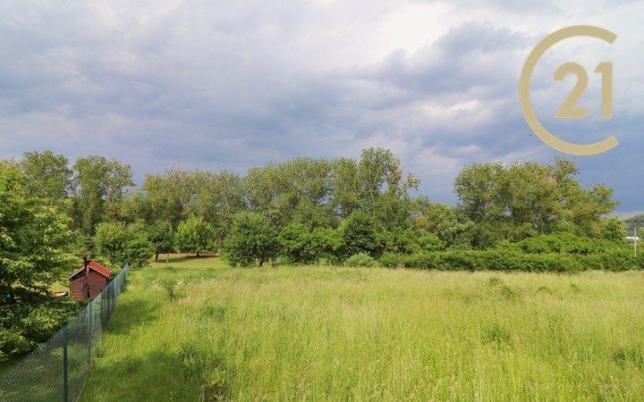 Prodej stavebního pozemku, 1389 m², Nižbor - Stradonice