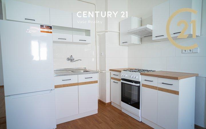 Pronájem bytu 2+1 70 m², u. Třebízského Znojmo