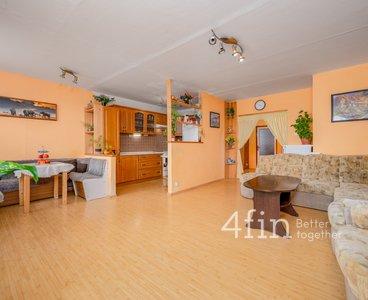 Prodej, Byty 4+kk, 84m² - Dobrovice