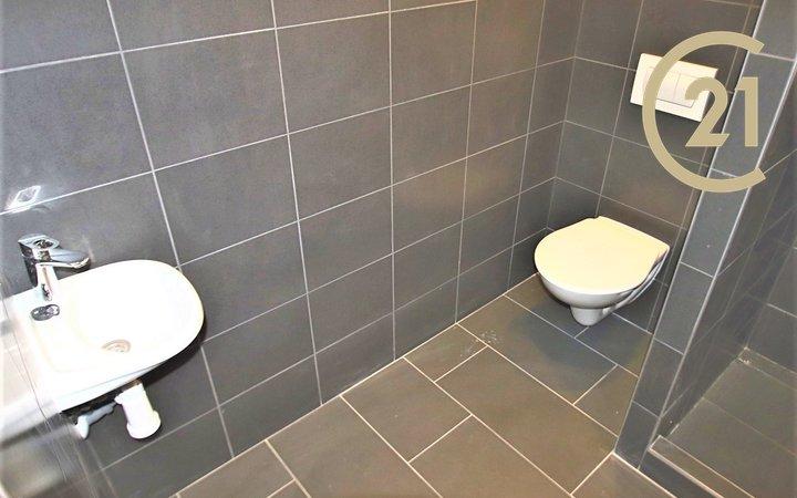 Obchodní prostor, 57m² - České Budějovice 4