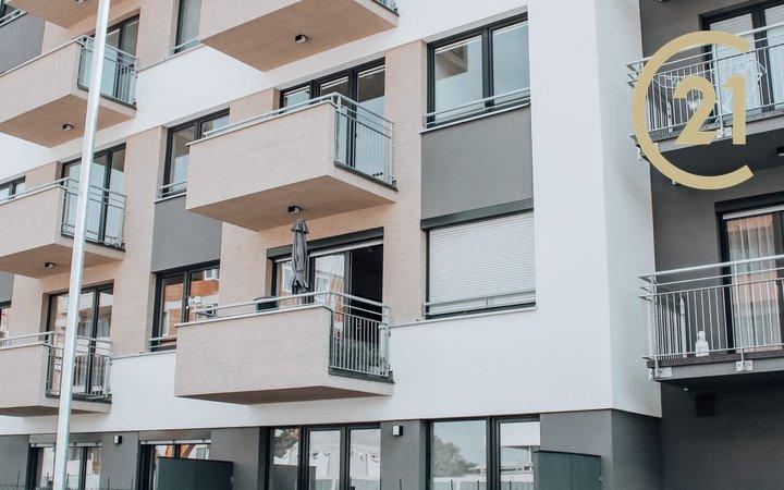 Pronájem, Byty 2+kk, 54m² - Praha - Třebonice