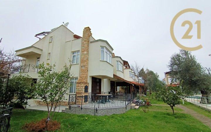 Prodej, Vila, 150 m² Edremit, Turecko