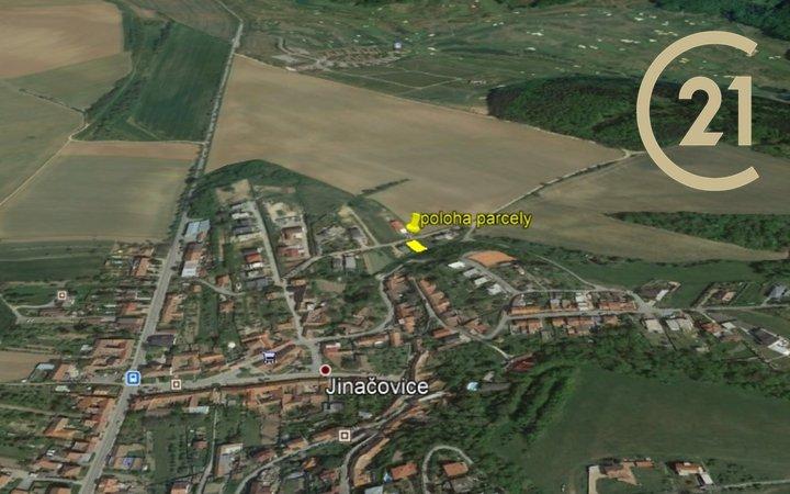 Prodej, Pozemky pro bydlení, 269m² -