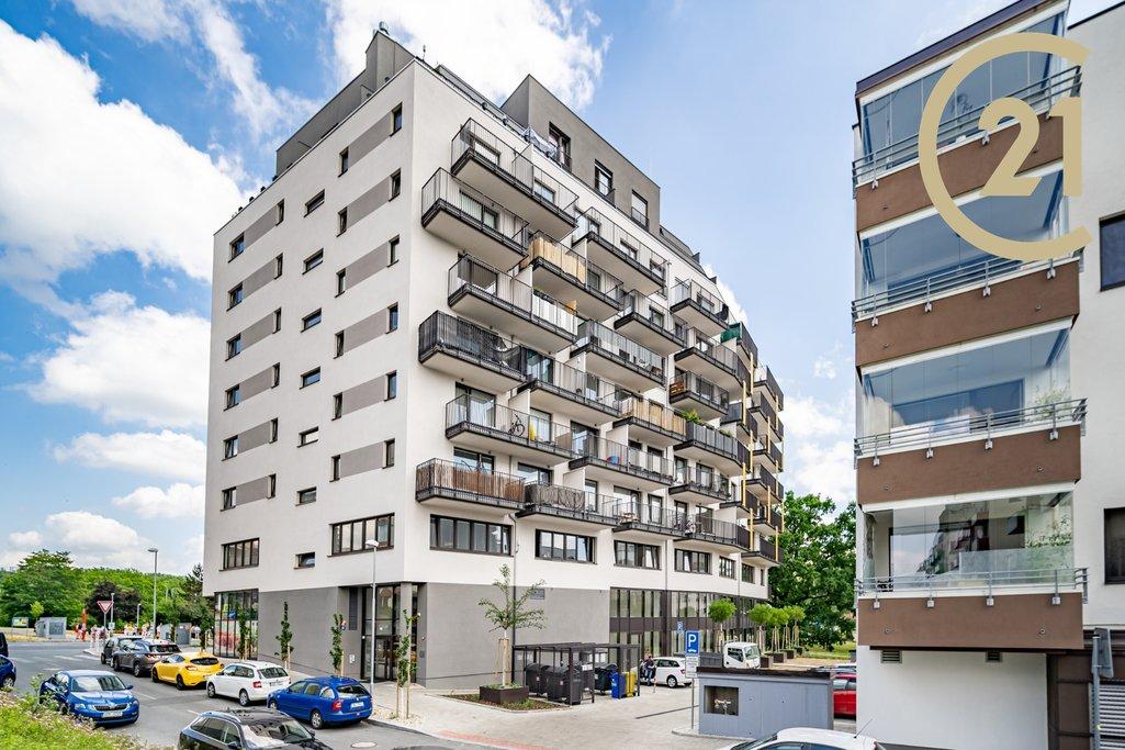 Prodej bytu 4kk 119m v ulici Československého