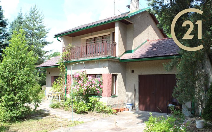 Prodej, Chata, 88m² - Kyjov
