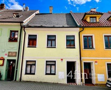 Prodej, Historické objekty, 165m² - Boskovice