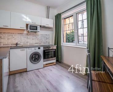 Pronájem bytu 1+1, 33 m², Praha - Libeň