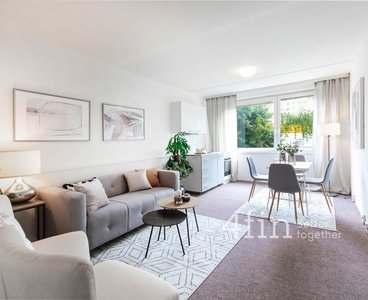 Prodej bytu 2+kk, 41 m², Praha - Chodov