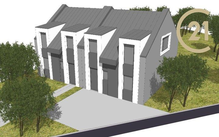 Prodej, Pozemky pro bydlení, 1075m² - Zvoleněves