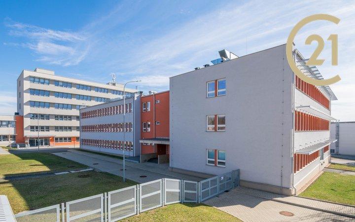 Pronájem kanceláří 301 m² - Mníšek pod Brdy