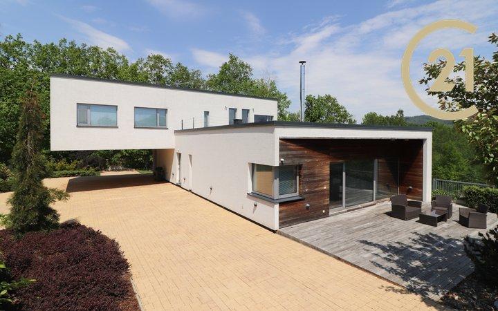 Luxusní rodinný dům, 262 m², Liberec – Staré Pavlovice