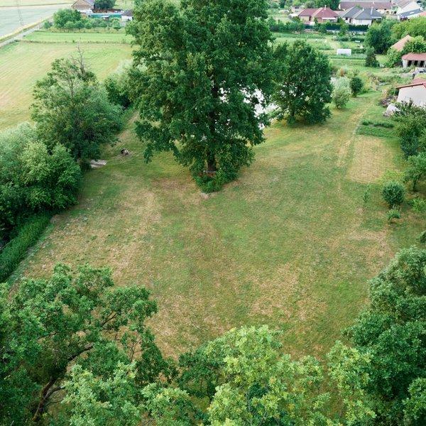 Prodej, Pozemky pro bydlení, 7000m² - Kroměříž - Bílany
