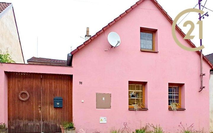 Prodej, Rodinné domy, 130m² - Stráž nad Nežárkou