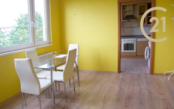Pronájem Bytu 2+1, 46 m² - Praha - Hlubočepy
