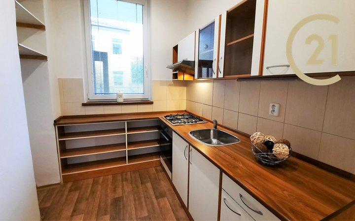 Pronájem bytu 1+1, 41m² - Prostějov