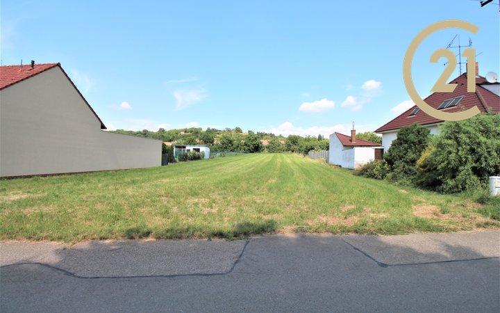 Prodej, Pozemky pro komerční výstavbu, 2545m² - Pozořice