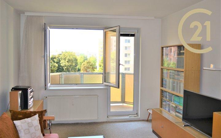 Prodej, Byt 3+1, 72m² - České Budějovice 2
