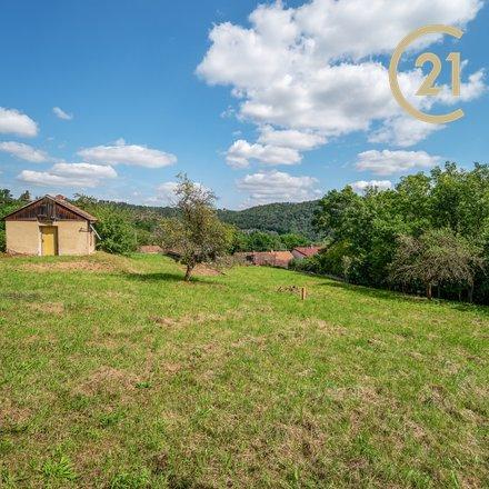 nabízí, prodej, pozemky pro bydlení Zahradní 778, Libčice nad Vltavou