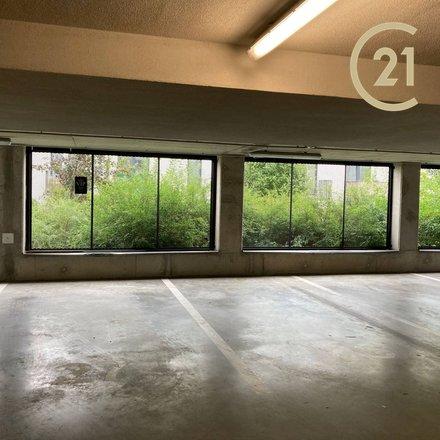 Prodej, Garážové stání, 13m² - Brno - Bystrc (Markůvky)