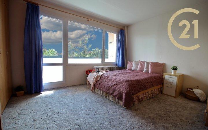 Prodej prostorného byt 3+1, 75 m²