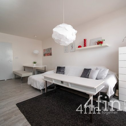 Pronájem bytu 3+KK s lodžií v Mladé Boleslavi