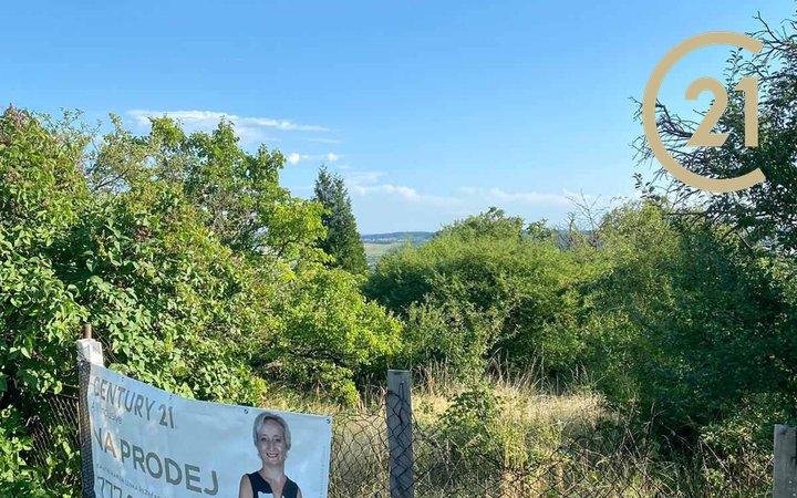 Prodej, Pozemky pro bydlení, 2000m² - Brno-Kohoutovice