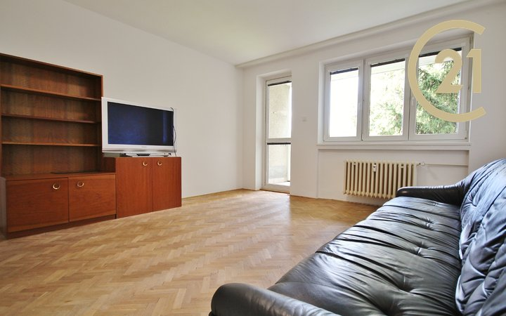 Pronájem, Byt 2+1, 69 m² - Ostopovice, výborná dostupnost do města Brna