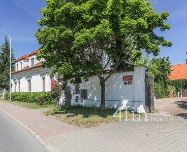 Pronájem byt 2+kk s parkovacím stáním, 54 m², Praha - Horní Počernice