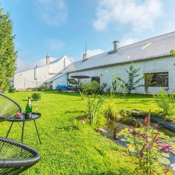 Prodej, Rodinné domy, 5+1, 210m² - Říčany - Pacov
