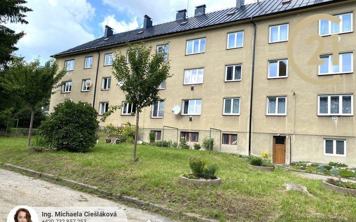 Pronájem, Byty 2+1, 59m² - Liberec II-Nové Město