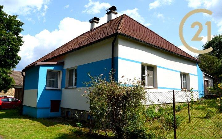 Prodej, Rodinné domy, 148m² - Stojčín