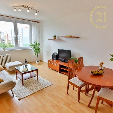 Prodej bytu 3+1 s lodžií (62,35 m2), Praha - Modřany