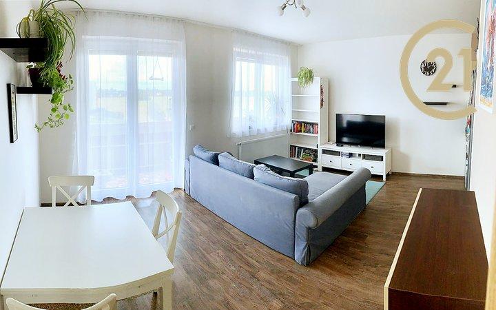 Nabízíme prodej bytu 3kk/B/GS ve Praze 14 - Kyjích