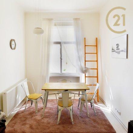 Nabízíme prodej bytu 1+1 v Praze 10 - Vršovicích