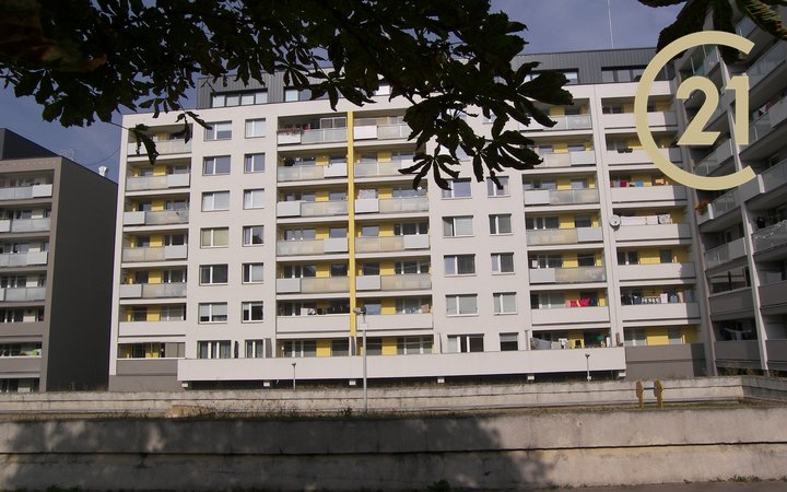 Pronájem, Bytu 3+1, 81m² - Praha - Roháčova