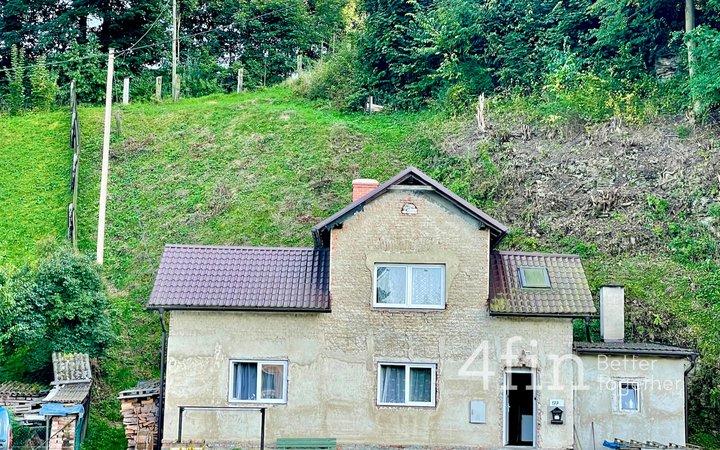 Prodej, Rodinné domy, 95m² - Rybník