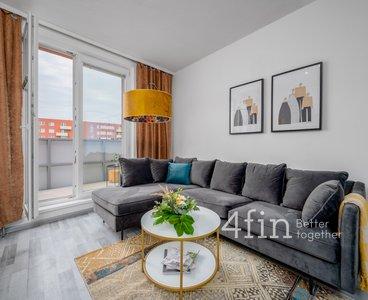 Prodej bytu 2+kk s terasou, 50 m², Štefánikova - Mladá Boleslav III