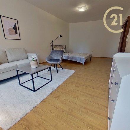 Prodej krásného bytu 1+1, 52 m²