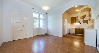 Prodej, Byty 2+1, 77m² - Praha 5