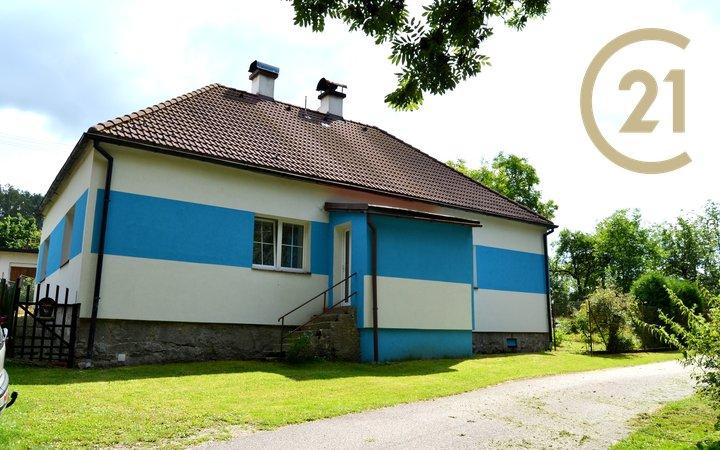 Prodej, Chalupy, 148m² - Stojčín