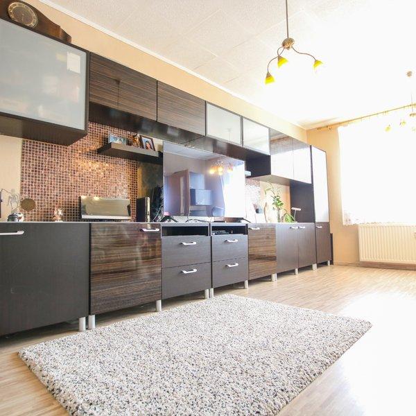 Prodej, Byty 3+1, 73m² - Brno - Bystrc