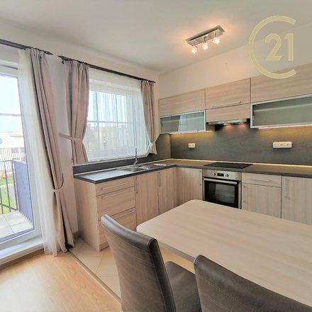 Podnájem bytu 1+kk, 40m², Prostějov